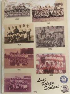 Poster do Felipão
