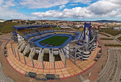 Grande Stade de Tanger